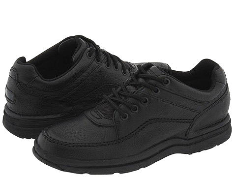 Rockport World Tour Walking Shoes